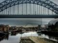 Quayside, Newcastle UK