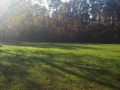 The Yorktown Battlefield, VA
